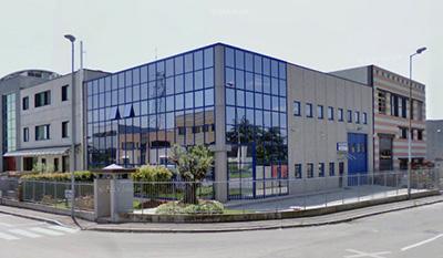 Il nostro Showroom di Via Fortuzzi 33, BOVISIO MASCIAGO (MB)