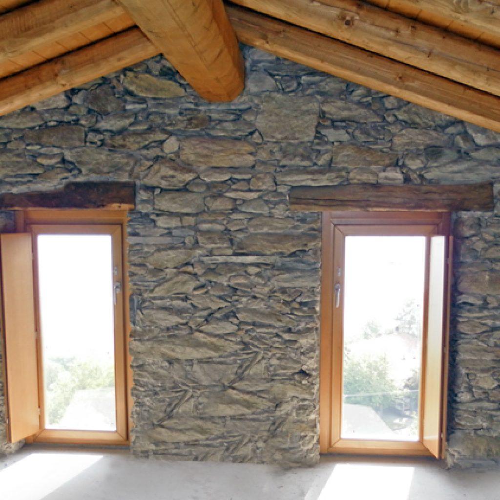 Serramenti in alluminio legno e pvc denia serramenti for Serramenti legno