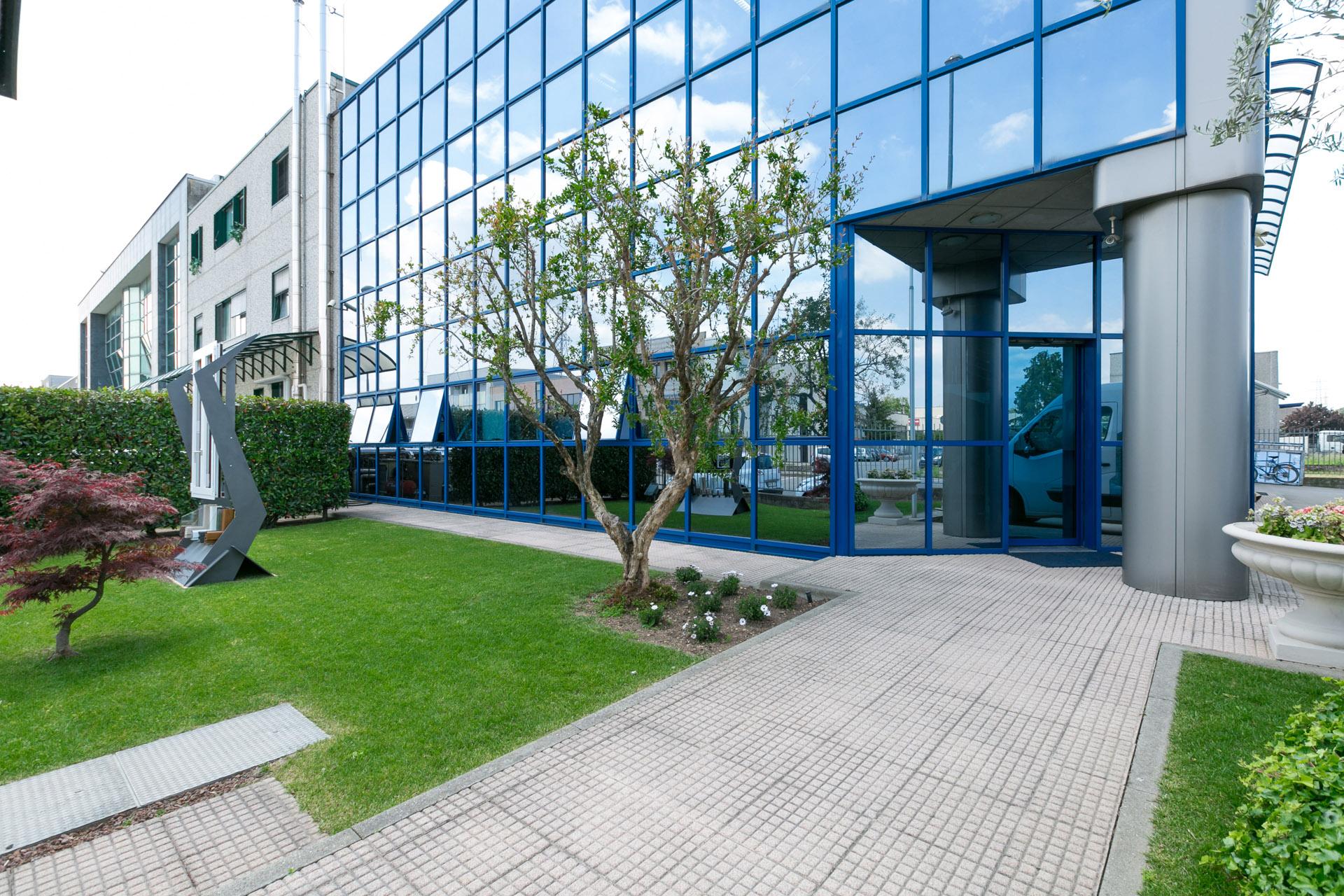 Azienda - Serramenti in Alluminio, Legno e PVC > DENIA ...
