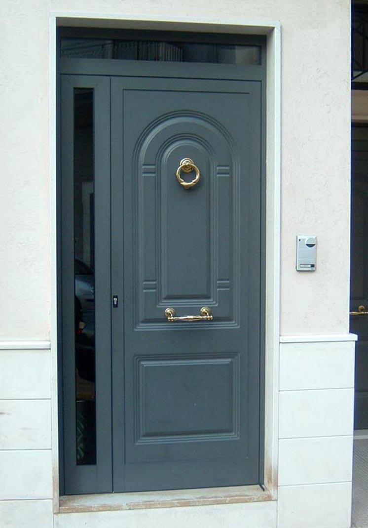 Porte interne con sopraluce la scelta giusta variata - Sopraluce porta ...