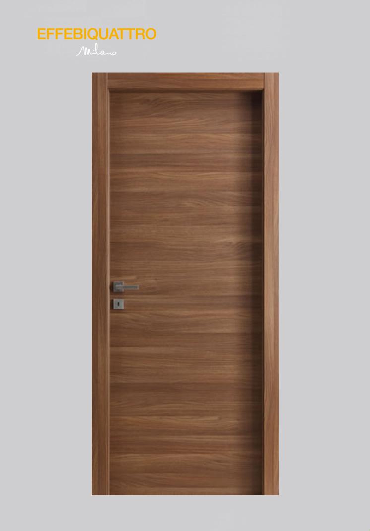 Porte interne moderne denia serramenti in alluminio - Porte interne pvc ...