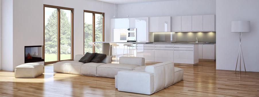 Arreda la tua casa con la luce grazie ai serramenti slim - Arreda la tua casa ...