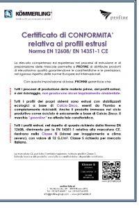Microsoft Word - CERT.CONFORMITA'_class-S.M-KOM.docx