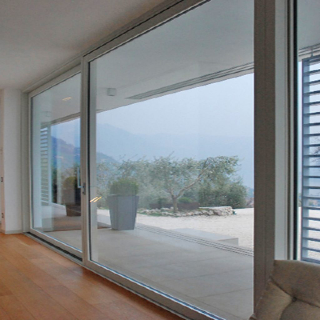 Nuova Serramenti Del Grappa home - serramenti in alluminio, legno e pvc > denia