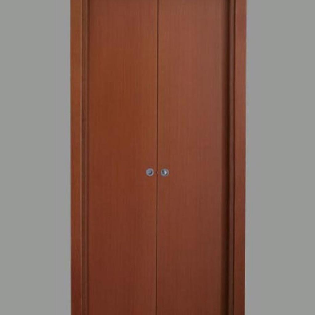 Porte Interne Color Ciliegio porte interne a libro > denia | serramenti in alluminio